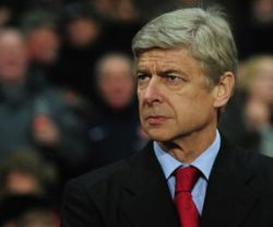 Arsenal fans shouldn't expect an influx of good signings during the January transfer window, says Wenger.