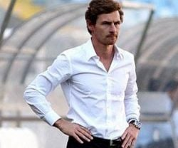Villas-Boas is set to be confirmed as the new Chelsea manager