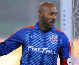 Nicolas Anelka has signed for Juventus according to reports.