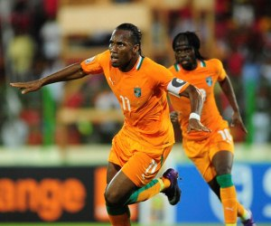 Ivory Coast - 2013 AFCON