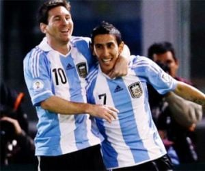 Lionel Messi and Angel Di Maria are poised to put up another great performance when Argentina meets Peru tonight.