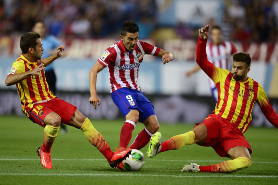 barcelona vs atletico madrid final copa españa