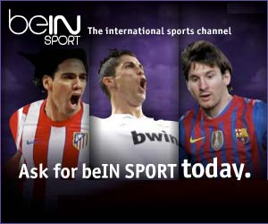 beIN Sport taking US Soccer market by storm