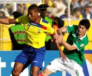 Ecuador will face Bolivia in a crucial South American World Cup qualifying match on September 10, 2013.