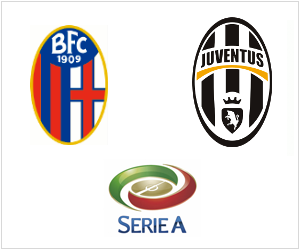 Bologna and Juventus will meet on December 6, 2013 in the Italian Serie A.