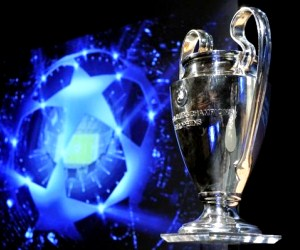 Watch the UEFA Champions League draw and UEFA Best Player Award announcement on August 29, 2013.