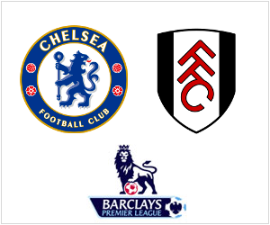Chelsea vs Fulham is the late match on Matchday 5 of the 2013/14 English Premier League.