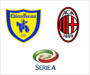 Chievo Verona could bring more misery upon AC Milan on November 10, 2013.