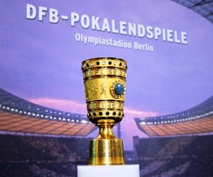 DFB Pokal live listings for Octoer 30 - October 31, 2012