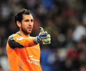 Diego Lopez is set to start for Real Madrid against Granada this weekend in La Liga.
