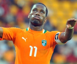Drogba has a point to prove for Cote d'Ivoire