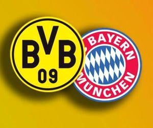 Watch Borussia Dortmund vs Bayern Munich live on May 4 to have a taste of the UEFA Champions League final on May 25, 2013.