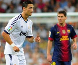 El Clasico 2013: The first of these series starts on January 30 as Real Madrid host Barcelona in the Copa del Rey. Watch live broadcast of El Clasico on beIN Sport USA and beIN Sport Espanol.