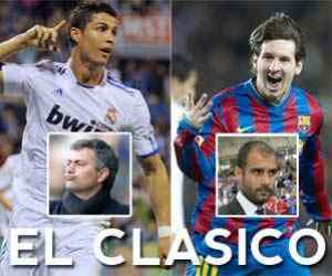 El Clasico - Real Madrid vs Barcelona: Cristiano Ronaldo, Lionel Messi & 10 things you could bet on