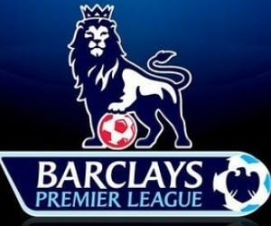 English Premier League - Matchday 17 - From December 15 to December 17, 2012