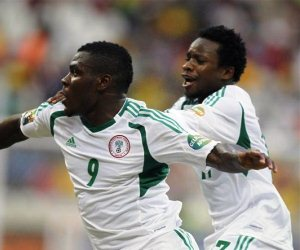 AFCON 2013: Nigeria will face Ethiopia in a must-win match for both sides.
