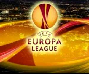 UEFA Europa League - watch live on TV - November 8, 2012