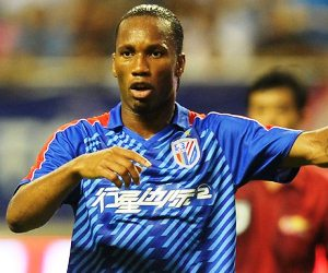 Didier Drogba has signed for Turkish club Galatasaray.