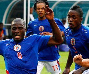 Haiti will take on Honduras to open their Gold Cup 2013 campaign.
