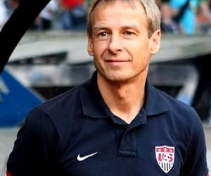 Jurgen Klinsmann will lead USA in a friendly match at home to Germany