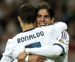 Kaka could be given a start while Ronaldo may be benched against Athletic Bilbao on Sunday, April 14, 2013.