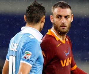 Where to watch Roma vs Lazio live - 2013 Coppa Italia Final.