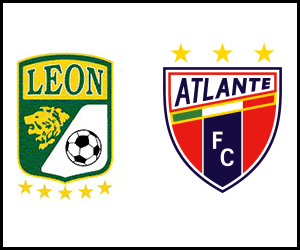 Leon vs Atlante rocks your TV on Telemundo this Saturday, July 20, 2013.