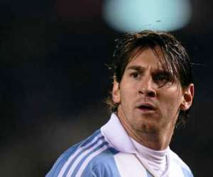 Argentina's Lionel Messi will be one of the most scrutinized players in the 2011 Copa America.