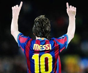 Lionel Messi has won Ballon d'Ors, Golden Boots, Champions Leagues, La Ligas, Pichichis and has acquired so many feats.