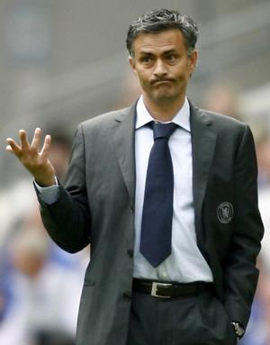 Inter boss Jose Mourinho: Has he developed a new catenaccio?