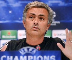 Jose Mourinho: Can he keep his post as Real Madrid coach?