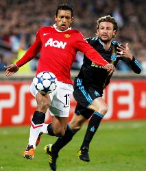 Nani may feature for Manchester United against Olympique Marseille. But will he make a positive impact on the game?