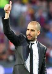 Pep Guardiola has 17 crucial days ahead of him as Barcelona will face Real Madrid in La Liga's El Clasico, in the Copa del Rey final, and in the UEFA Champions League semi-finals certainly.