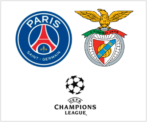 PSG host Europa League runners-up Benfica on Matchday 2 of the 2013/14 UEFA Champions League.