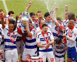 Queens Park Rangers could make some noise in the Premiership this year.