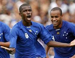 Brazil and Chelsea midfielder Ramires.