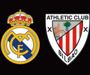 Real Madrid and Athletic Bilbao engage in an early match in the Spanish La Liga.