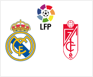 Real Madrid would go on top of La Liga with victory over Granada on January 25, 2014.