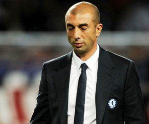 Roberto Di Matteo led Chelsea to FA Cup and UEFA Champions League glory but got sacked on November 21, 2012 by owner Roman Abramovich.