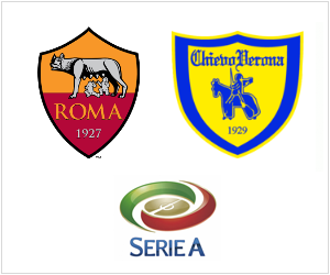 Roma could make it 10 out of 10 in the 2013/14 Serie A campaign with a win against Chievo Verona on October 31, 2013