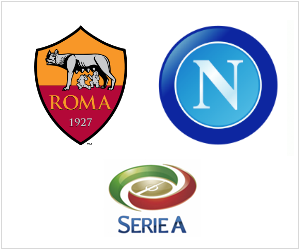 Roma are flying high in the Serie A and are favourites to defeat Napoli on October 18, 2013.