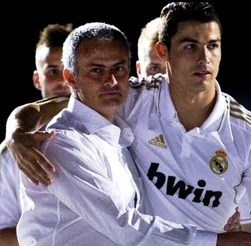 Jose Mourinho can count on countryman Cristiano Ronaldo to deliver the 2013 Copa del Rey on May 17.