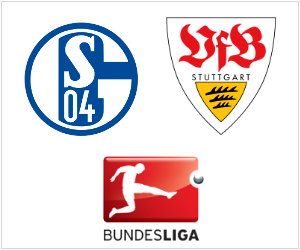 Schalke and Stuttgart will lock horns in the German Bundesliga on November 30, 2013