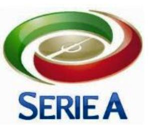 Italian Serie A live - October 31 to November 1, 2012.