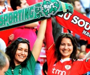Sporting vs Benfica is one of the biggest matches in Europe to take place on Saturday, August 31, 2013.