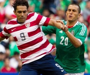 Watch live CONCACAF World Cup qualifiers matches on February 6, 2013.