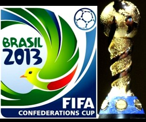 Watch all 16 Confederations Cup 2013 matches live on TV or online in USA, UK, Canada and the world