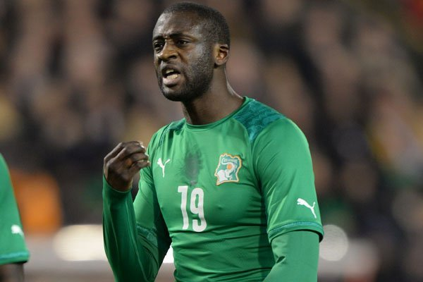 FIFA World Cup, World Cup Qualifiers, Ivory Coast, Yaya Toure