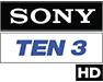 SONY TEN 3 HD
