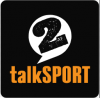 Talksport 2 Radio UK